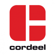 Logo C concrete