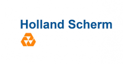 Logo Holland Scherm