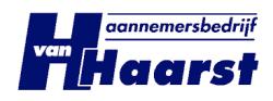 Logo Van Haarst