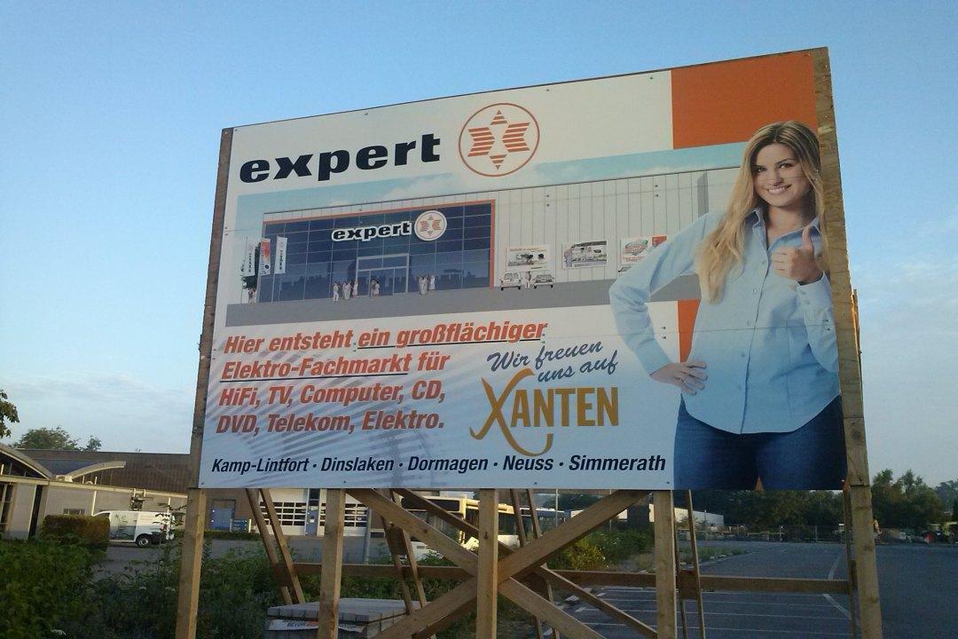 Expert Xanten