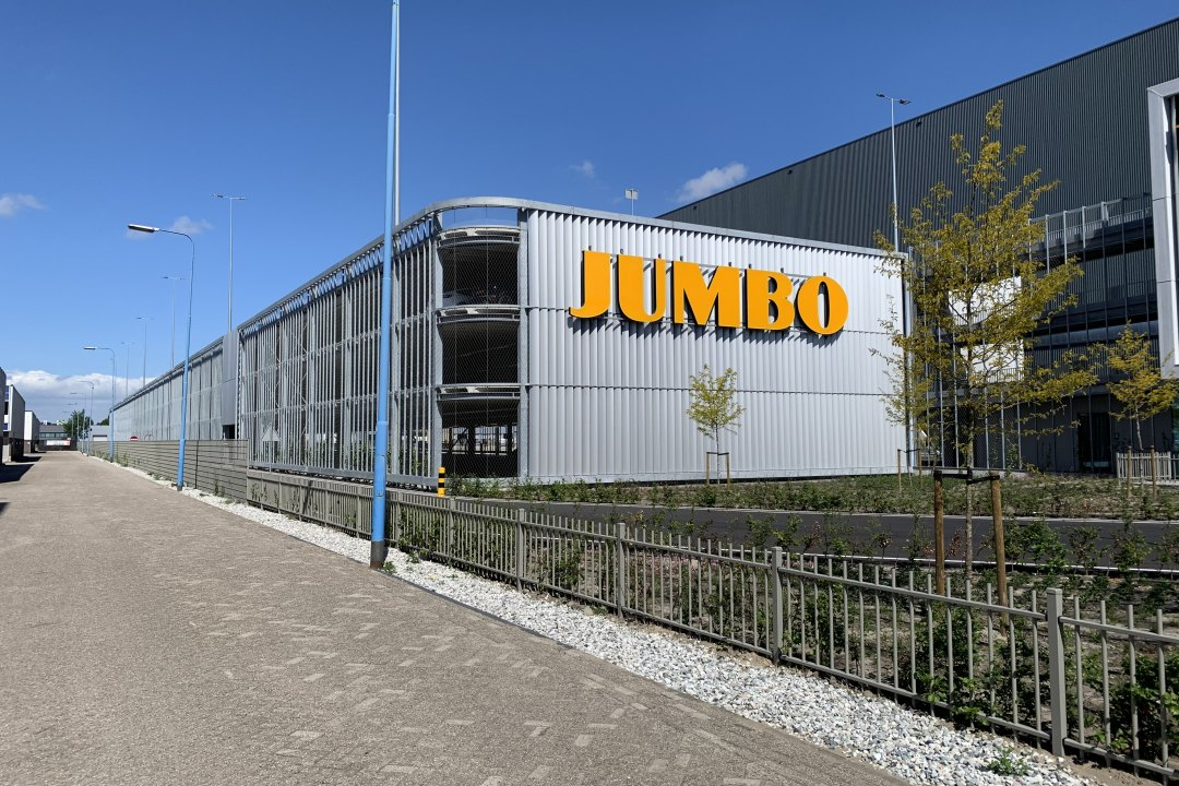 PG Jumbo Nieuwegein