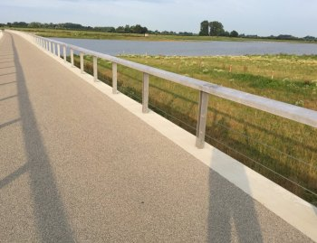 Brug Olst + Zwolle