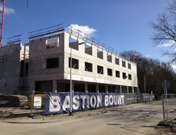 Bastion Hotels