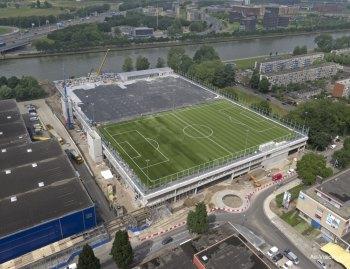 Parkhaus IKEA Utrecht