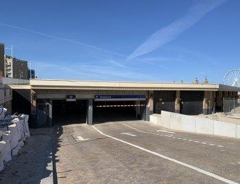 Noordboulevard Scheveningen