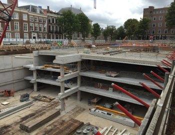 Tournooiveld Den Haag