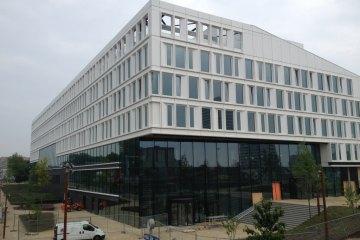 Ministerie SoZaWe Groningen